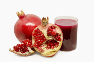 Pomegranate CANCER