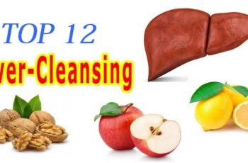 The 12 Super Foods that Naturally Cleanse Your Liver