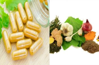 Top 12 Strongest Natural Antibiotics You Can Take Without A Prescription