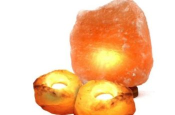 HIMALAYN SALT LAMP REASONS TO HAVE ONE