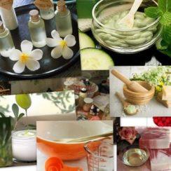 homemade beauty recipes skin care