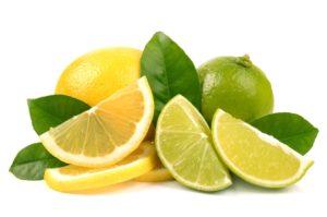 lemons and limes cancer