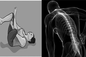 9 easy yoga positions to relieve sciatica pain in 16 mins or less