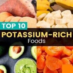 Top 15 Potassium-Rich Foods to Start Eating Today